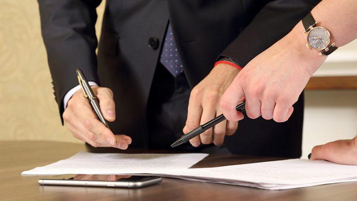 Şirketler Avukat Bulundurma Zorunluluğu ve Cezası