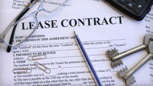 Finansal Kiralama – Leasing Sözleşmeleri