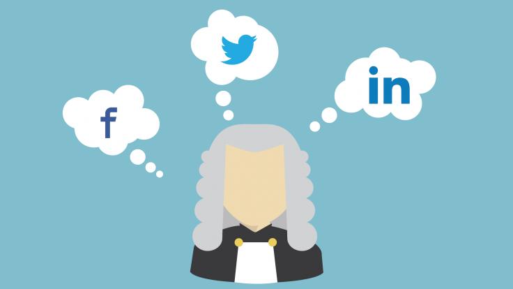 Sosyal Medya Facebook, Instagram ve Twitter Hakaret Suçu İşlenmesi
