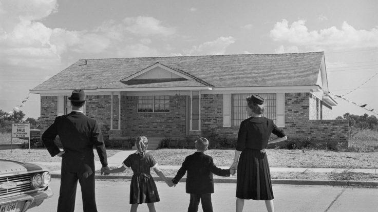 Aile Konutu Şerhi ve Aile Konutuna Dayalı Tapu İptal Davası
