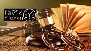 Hırsızlık Suçu ve Cezası