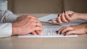 İş Hukuku Üzerine Avukatlık İş Davaları