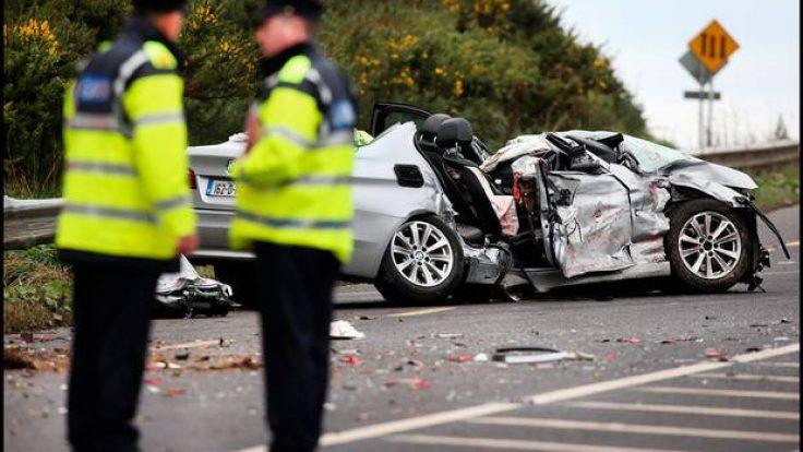 Araç Kiralama Trafik Kazası