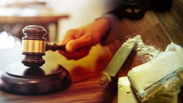 Uyuşturucu Davaları
