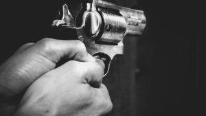 Ruhsatsız Silah, Bıçak, Tüfek Bulundurma Taşıma Suçu