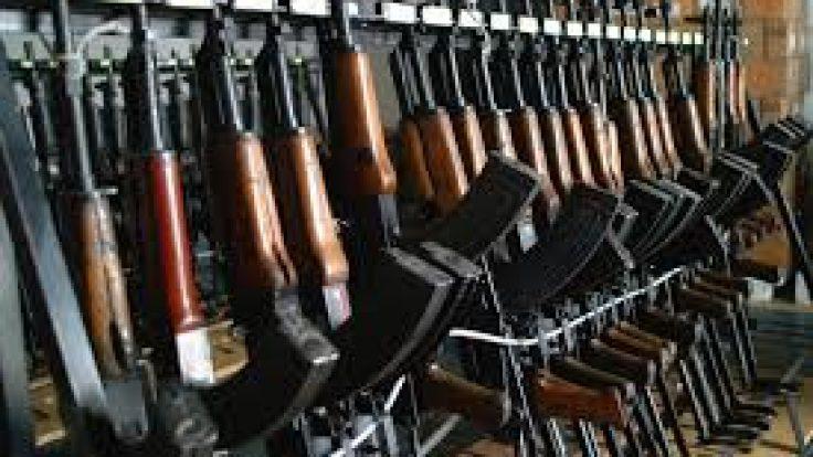 Silah Ticareti Suçu – Silah Kaçakçılığı Suçu Cezası