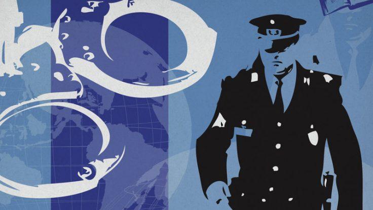 Uyuşturucu Ticareti Davasında Gizli Soruşturmacı ( Gizli Polis )