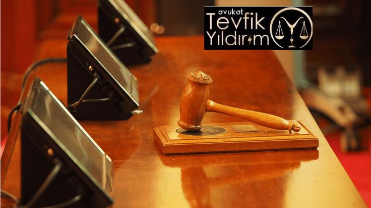 En İyi Ceza Avukatı İstanbul