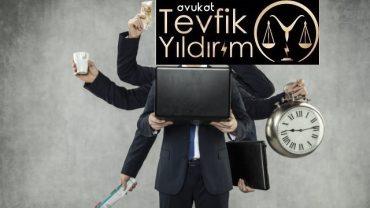 2020 İstanbul Barosu Tavsiye Niteliğindeki Ücret Çizelgesi