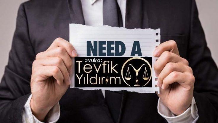 İyi Bir Avukat Arıyorum İstanbul