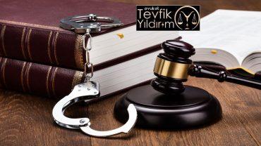 Ceza Yargılamasında Yetkili Mahkeme