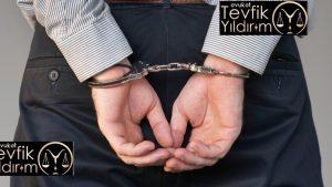 Ceza Yargılamasında Tutuklama Tedbiri