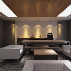 özel karşılama odası