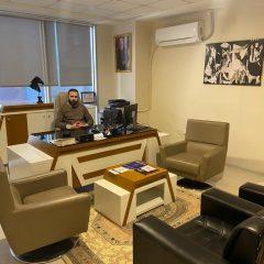 avukat tevfik yıldırım hukuk bürosu ofis