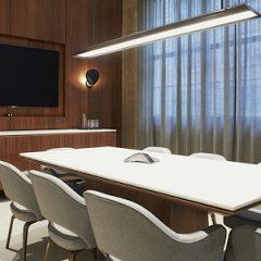hukuk bürosu toplantı salonu