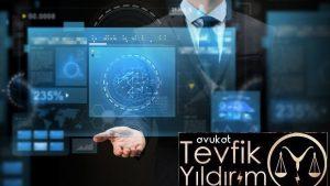 Bilişim Avukatı İstanbul