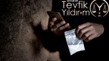 Uyuşturucu Ticareti Davasında Etkin Soruşturma