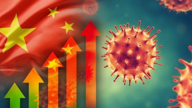Coronavirüs Sebebiyle Çin'e Tazminat Davası Açmak