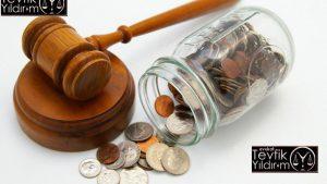 Adli Para Cezalarının İnfazı