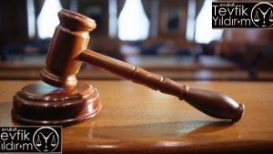 İnfaz Hakimliği Nedir ? 7242 Sayılı Kanun