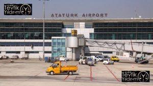 Türkiye'ye girişlerine izin verilmeyecek yabancılar