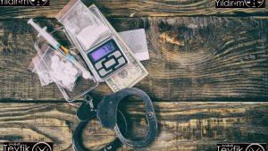 Uyuşturucu Ticareti Suçunda İçtimaı Halleri