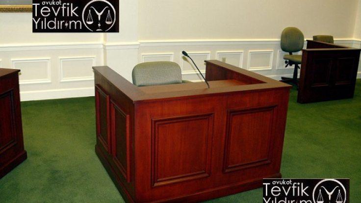 Boşanma Davasında Tanık