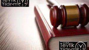 Ceza Hukuku ile Özel Hukuk Arasındaki Fark Nedir?