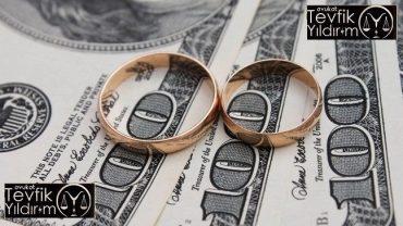 Boşanma Davasında Mal Rejimi Paylaşımı