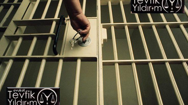 Kısa Süreli Hapis – Uzun Süreli Hapis Cezası Nedir