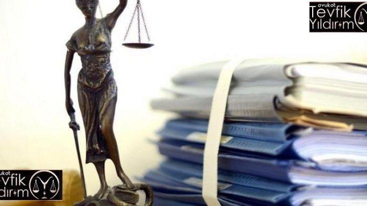 SYOK – Soruşturmaya Yapılmasına Yer Olmadığına Dair Karar Nedir