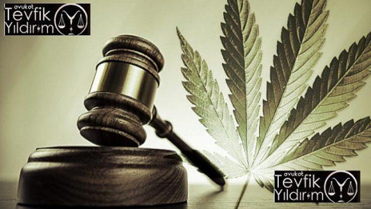 Uyuşturucu Ticareti Suçu Hassas Terazi
