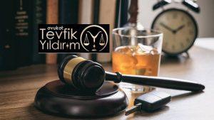 Alkollü Araç Kullanmak Trafik Güvenliğini Tehlikeye Sokma Cezası