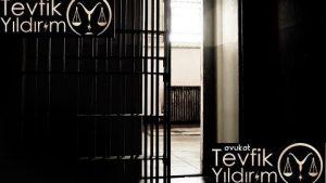 2 Yıl 6 Ay Hapis Cezası Aldım Yatarı Nedir