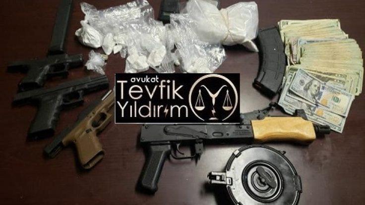 Birlikte Uyuşturucu İmal ve Ticareti Suçu Cezası