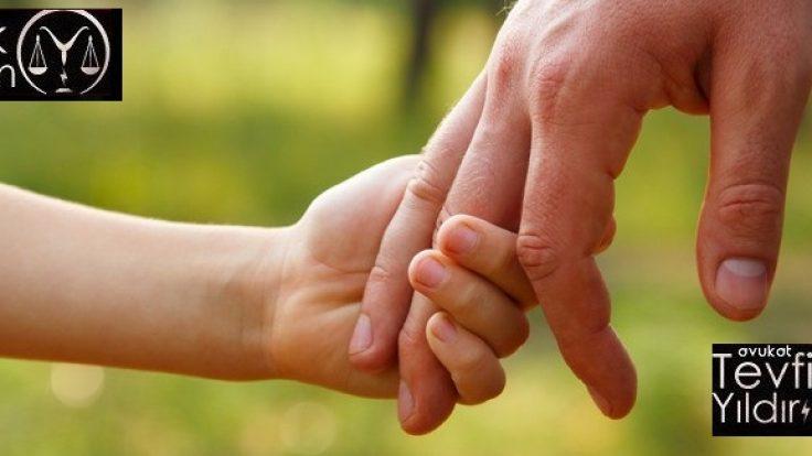Çocuğun Yurtdışına Kaçırılmasının Engellenmesi