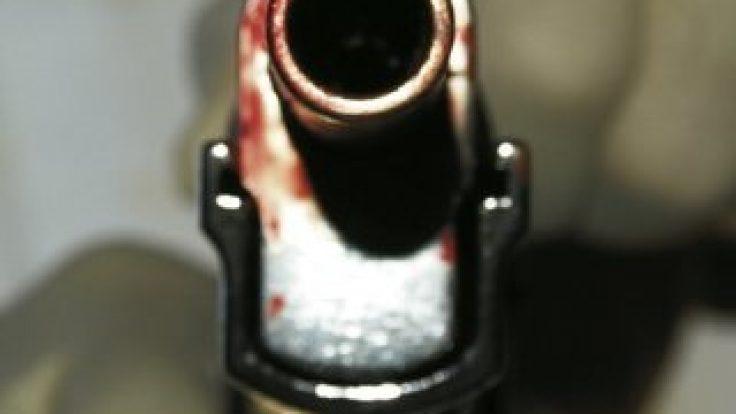 Kurusıkı Tabanca 6136 s. Ateşli Silahlara Girer mi ?
