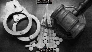 İlk Defa Uyuşturucu Yakalattım Cezası Nedir?